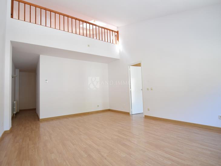 Dúplex en LLOGUER a Andorra la Vella: 150,34 m² - 1250,00