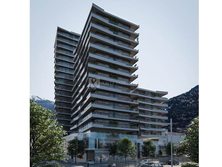 Flat for SALE in Escaldes-Engordany: 143.28 m² - 795000.00