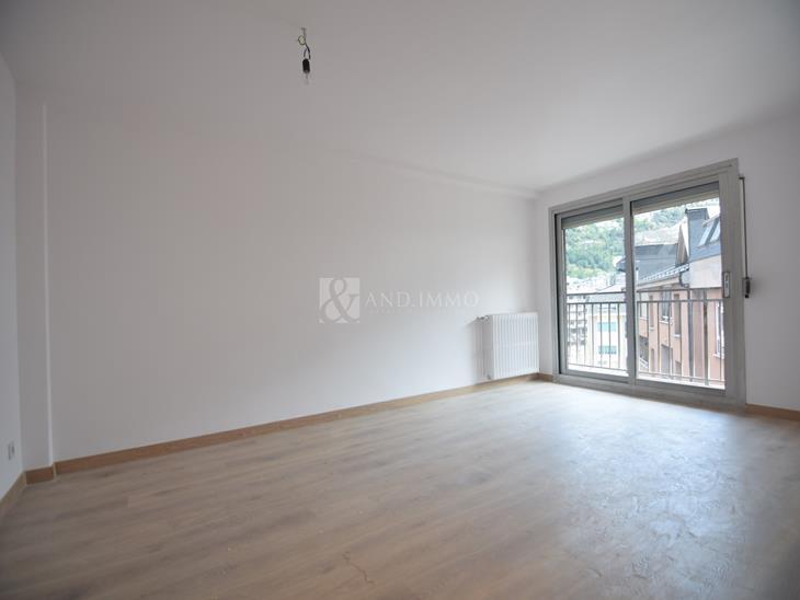 Ático en ALQUILER en Andorra la Vella: 115,00 m² - 1050,00