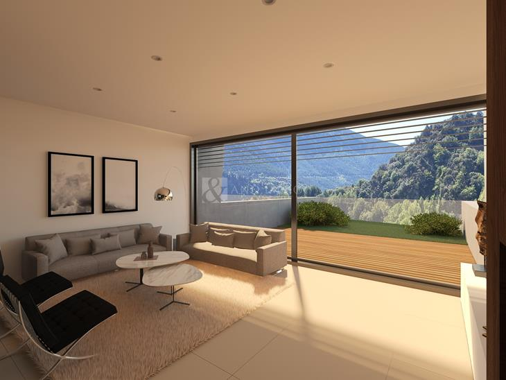 Maison Chalet à VENDRE à Escaldes-Engordany: 407,52 m² - 1431945,00