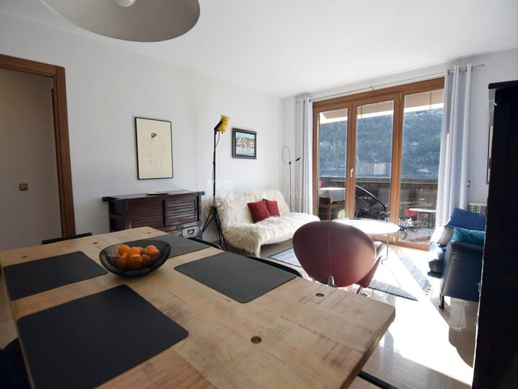 Flat for SALE in Escaldes-Engordany: 107.00 m² - 480000.00