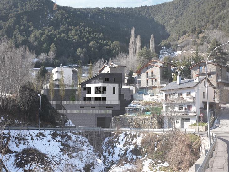 Terreny Urbanitzable en VENDA a Escàs: m² - 575000,00