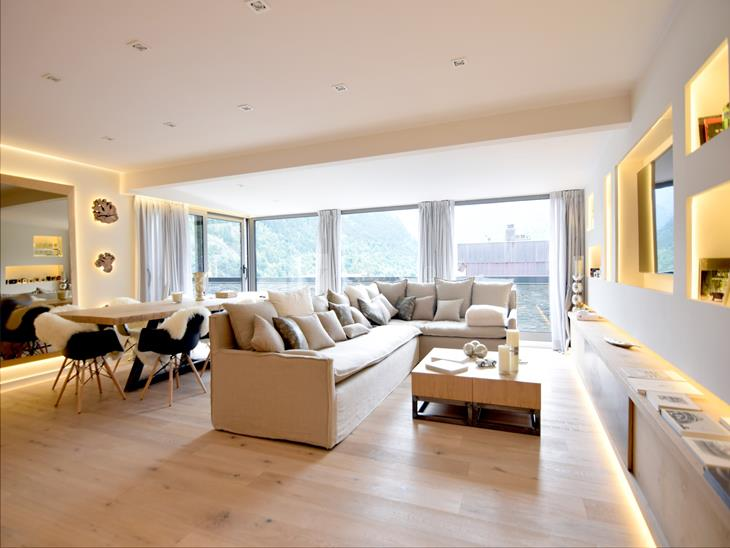 Penthouse for SALE in Santa Coloma d'Andorra: 170.00 m² - 750000.00