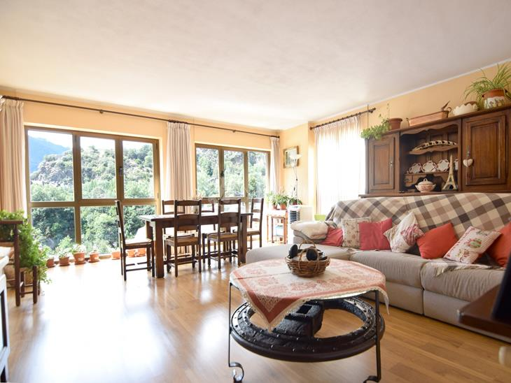 Flat for SALE in Escaldes-Engordany: 147.00 m² - 468251.00