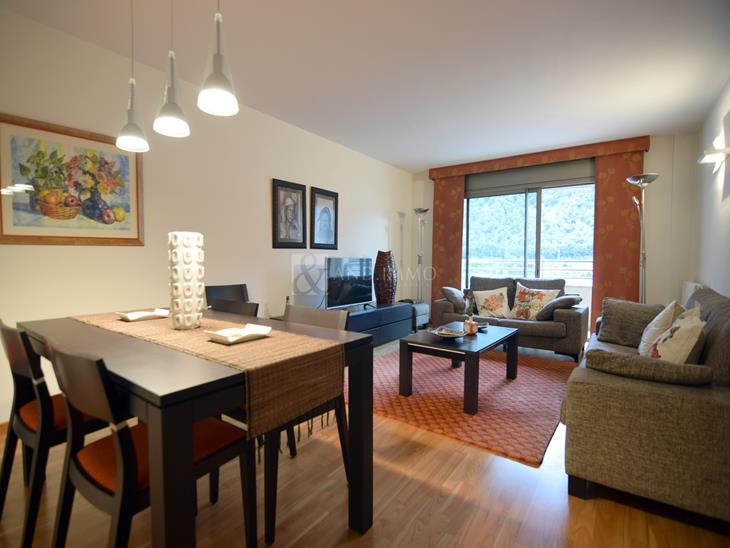 Appartement à VENDRE à Andorra la Vella: 123,00 m² - 675000,00