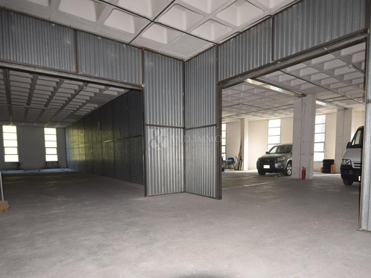 Warehouse for SALE in Andorra la Vella: 486.00 m² - 770000.00