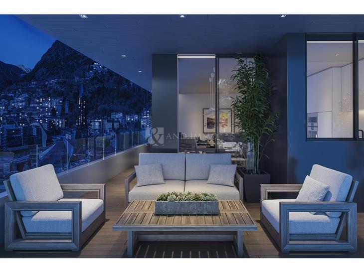 Appartement à VENDRE à Escaldes-Engordany: 194,51 m² - 895000,00