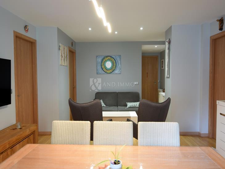 Appartement à VENDRE à Arinsal: 109,00 m² - 345500,00