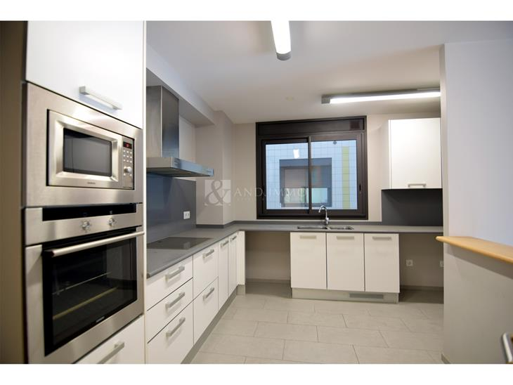 Flat for RENT in Escaldes-Engordany: 93.38 m² - 1280.00