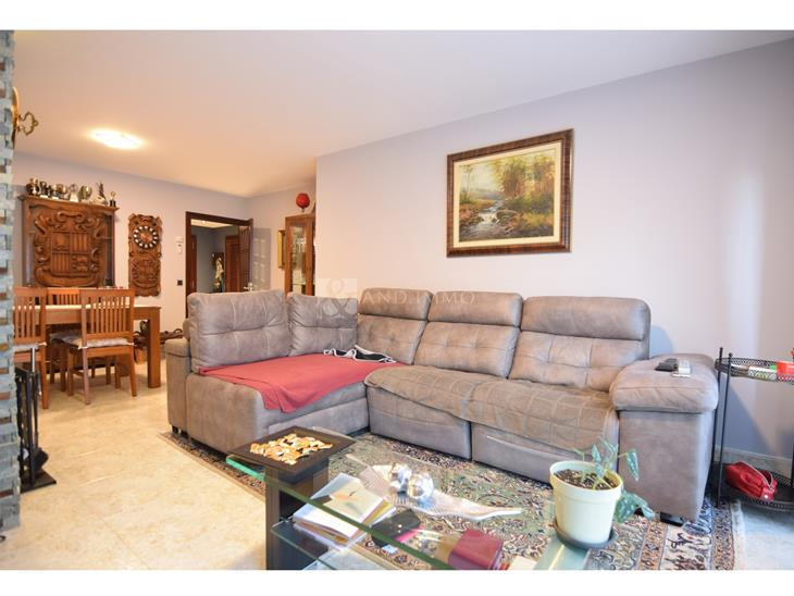 Flat for SALE in Sant Julià de Lòria: 117.00 m² - 395000.00