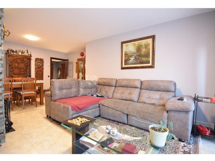 Appartement à VENDRE à Sant Julià de Lòria: 117,00 m² - 420000,00