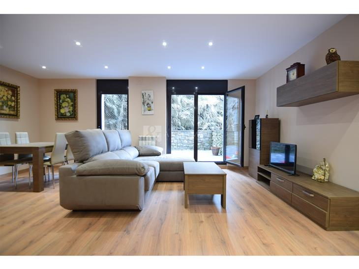 Flat for SALE in La Massana: 83.00 m² - 289000.00