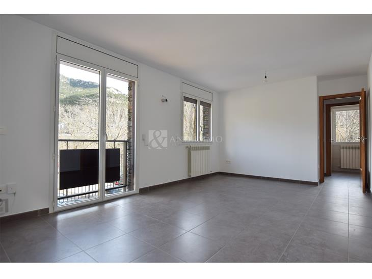 Flat for SALE in La Massana: 92.00 m² - 315000.00