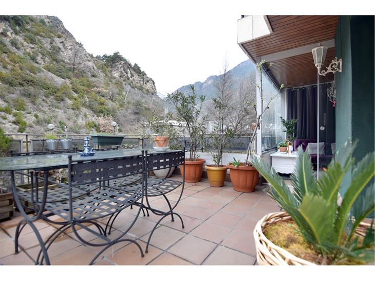 Flat for SALE in Sant Julià de Lòria: 131.00 m² - 395000.00
