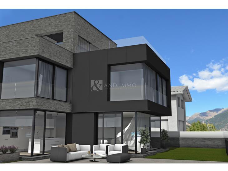 Casa Xalet  en VENDA a Escàs: 726,00 m² - 2490000,00