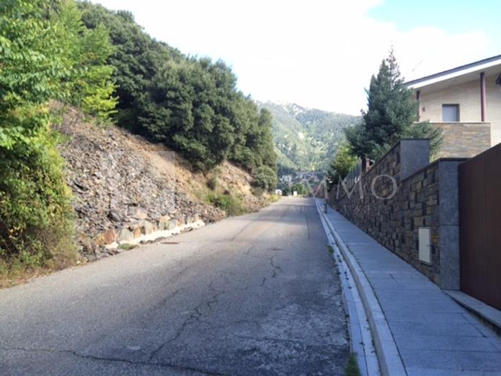 Terreno Urbanizable en VENTA en Escaldes-Engordany: m² - 795000,00