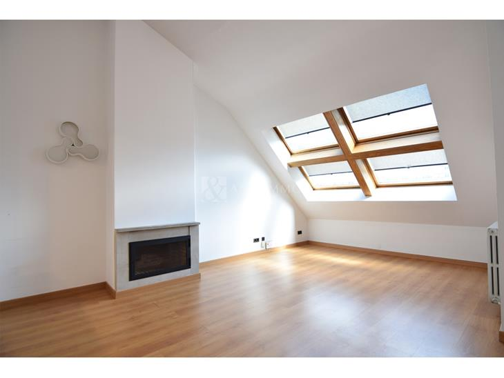 Penthouse for RENT in Andorra la Vella: 111.00 m² - 1125.00