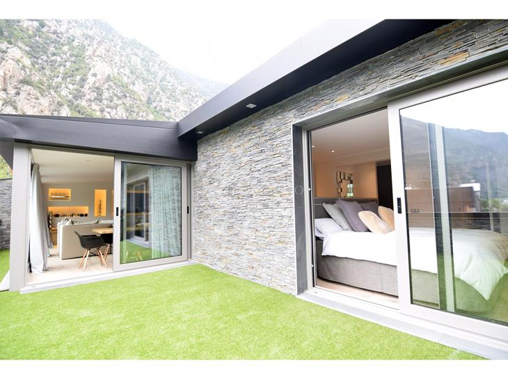 Penthouse for SALE in Santa Coloma d'Andorra: 170.00 m² - 690000.00