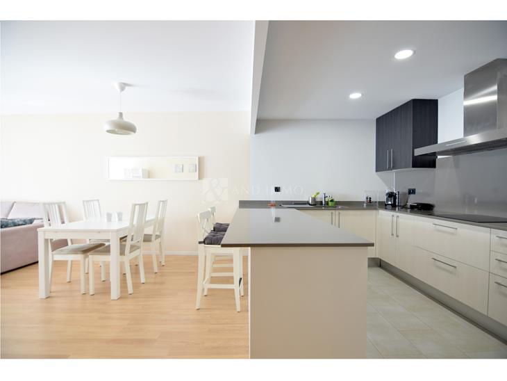 Flat for SALE in Sant Julià de Lòria: 107.00 m² - 360000.00