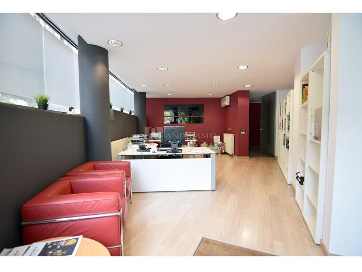 Office for SALE in Sant Julià de Lòria: 198.85 m² - 0.00