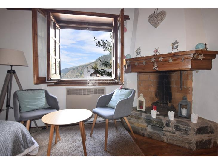 Flat for RENT in Canillo: 51.00 m² - 650.00