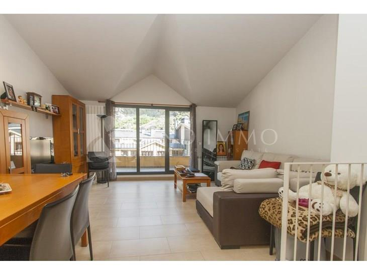 Penthouse for SALE in Encamp: 98.00 m² - 287000.00
