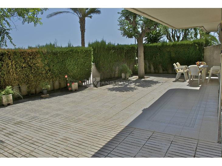 Groundfloor for SALE in VENDRELL (EL): 126.00 m² - 390000.00