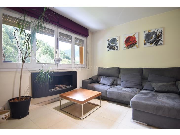 Appartement à VENDRE à Escaldes-Engordany: 70,00 m² - 195000,00