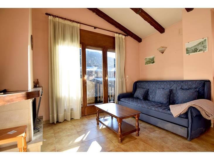 Ático en VENTA en El Tarter: 46,00 m² - 140000,00
