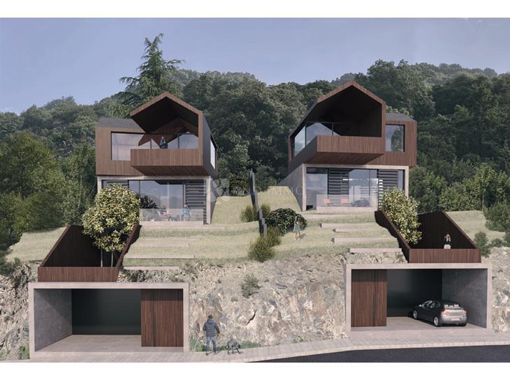 Unifamiliaire Isolée à VENDRE à Escaldes-Engordany: 475,00 m² - 3280800,00