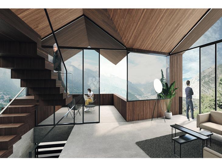 Unifamiliaire Isolée à VENDRE à Escaldes-Engordany: 635,00 m² - 3401500,00