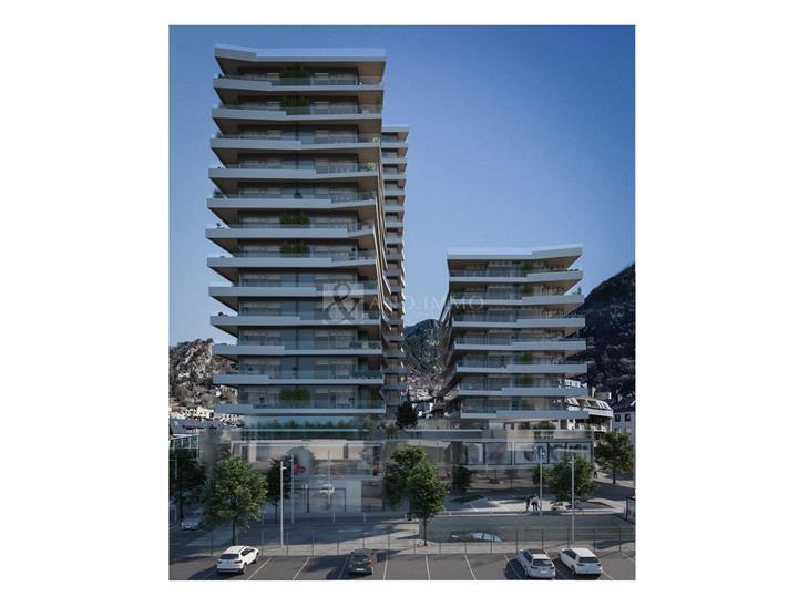 Appartement à VENDRE à Escaldes-Engordany: 81,45 m² - 630000,00