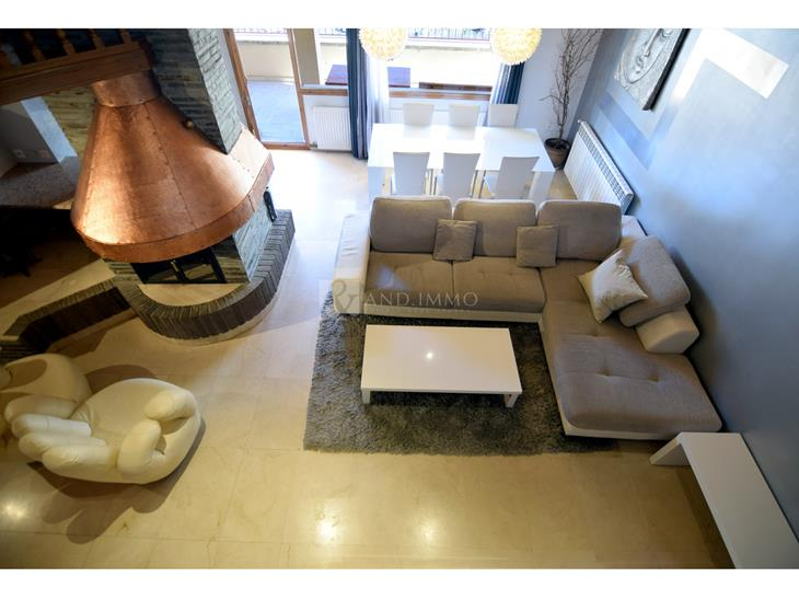 Penthouse for SALE in Els Cortals: 176.00 m² - 575000.00
