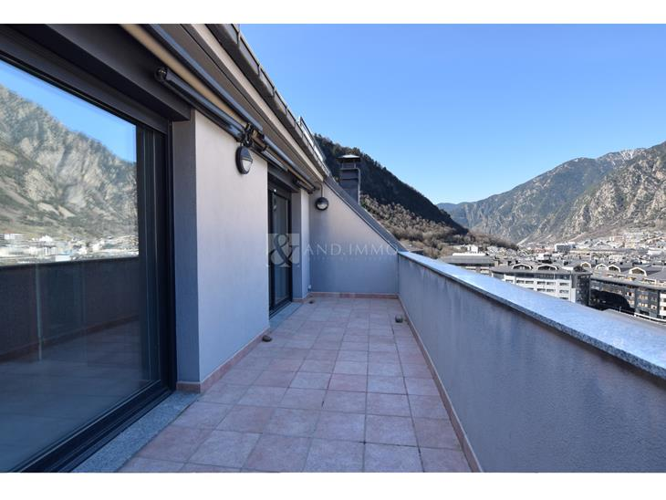 Penthouse for SALE in Andorra la Vella: 201.00 m² - 1200000.00