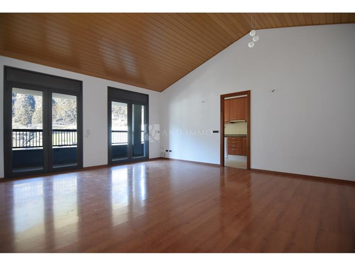 Flat for SALE in Encamp: 122.00 m² - 450000.00