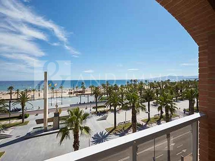 Flat for SALE in SALOU: 200.00 m² - 795000.00