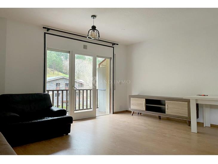 Flat for RENT in Arinsal: 47.00 m² - 650.00