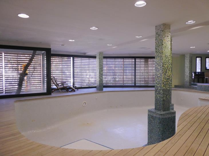 House Villa for SALE in Andorra la Vella: 1100.00 m² - 0.00