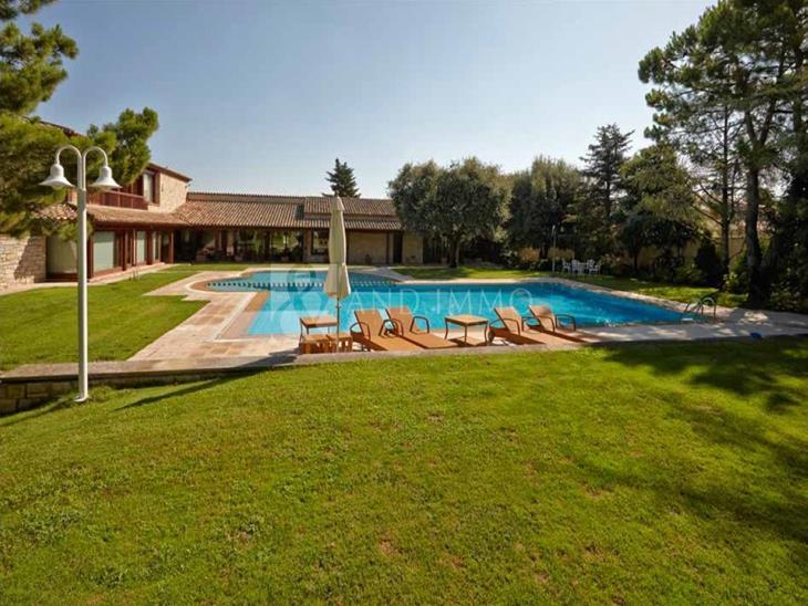 House Villa for SALE in TARREGA: 2020.00 m² - 3500000.00