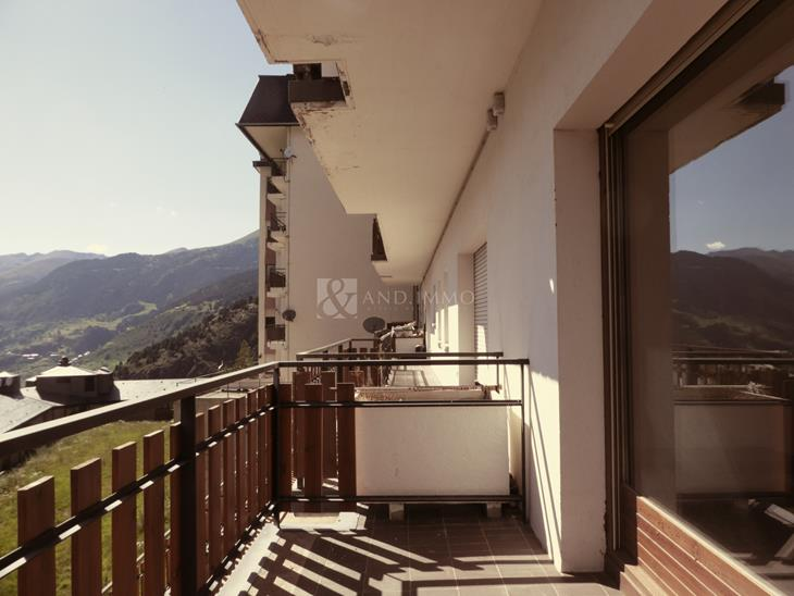 Appartement for SALE in Soldeu: m² - 320000.00