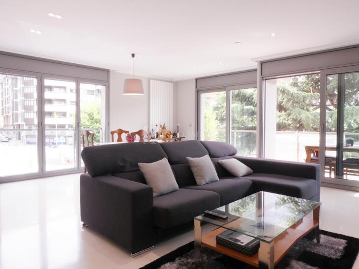 Appartement à VENTE à Escaldes-Engordany: 160,00 m² - 1160000,00
