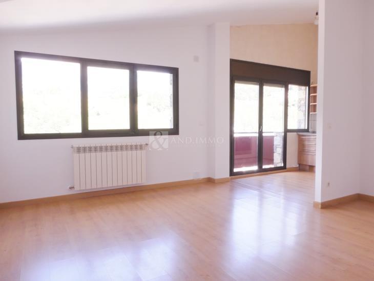 Penthouse for SALE in La Massana: 113.00 m² - 310000.00