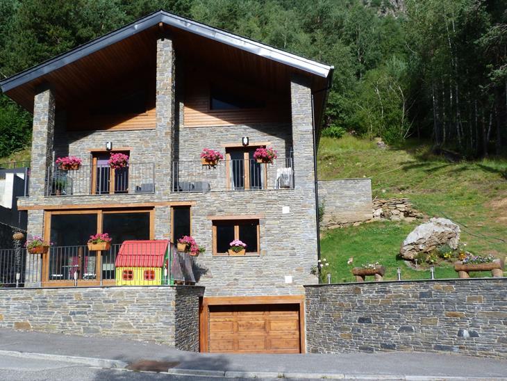 Casa Xalet  en VENDA a El Serrat: 453,00 m² - 820000,00