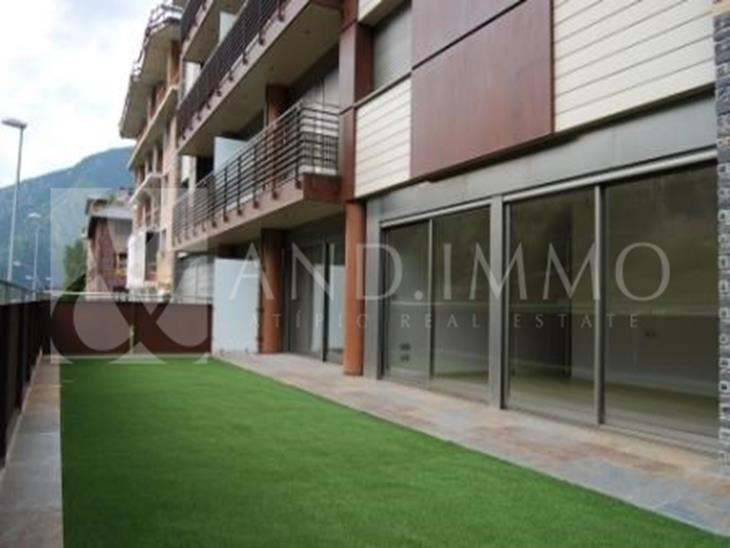 Groundfloor for SALE in L'Aldosa de la Massana: 180.00 m² - 813000.00