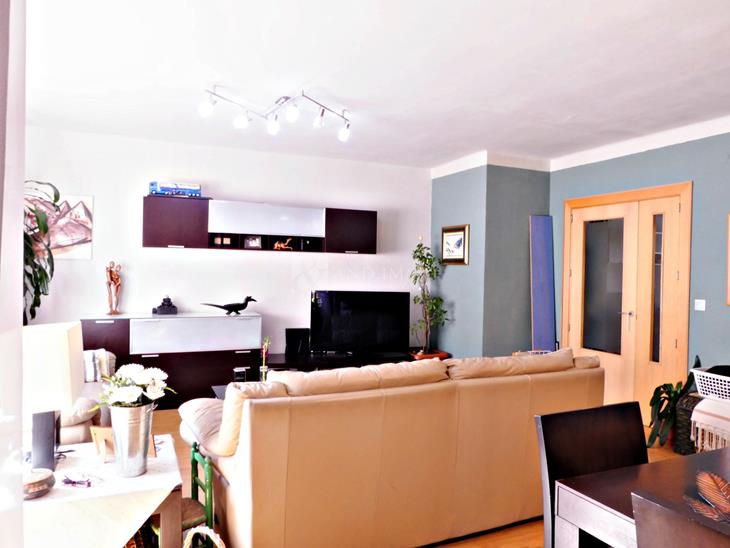 Flat for SALE in Encamp: 123.00 m² - 330000.00