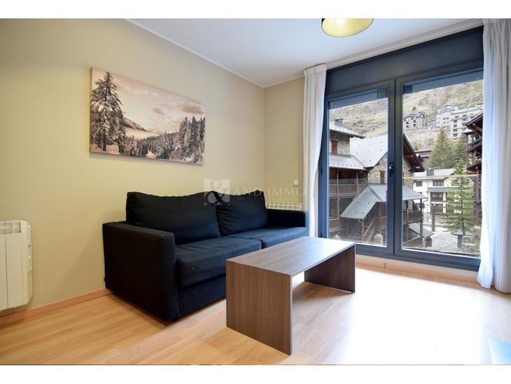 Studio for SALE in El Tarter: 38.00 m² - 140000.00