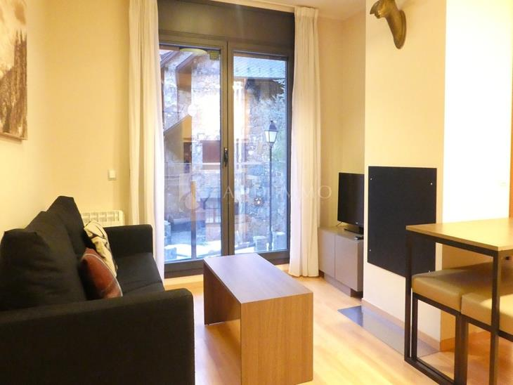 Studio for SALE in El Tarter: 38.00 m² - 140000.00