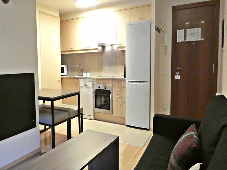 Estudio en VENTA en El Tarter: 38,00 m² - 149900,00